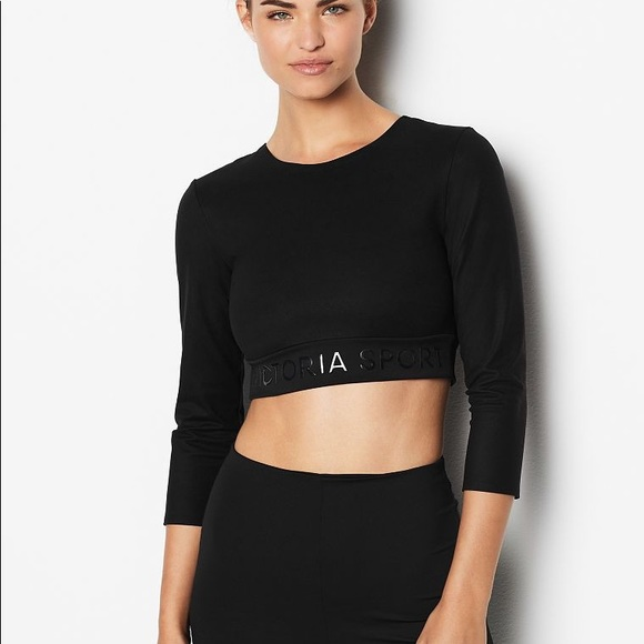 VICTORIAS SECRET Crop Top